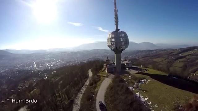 Sarajevo – views from the capital
