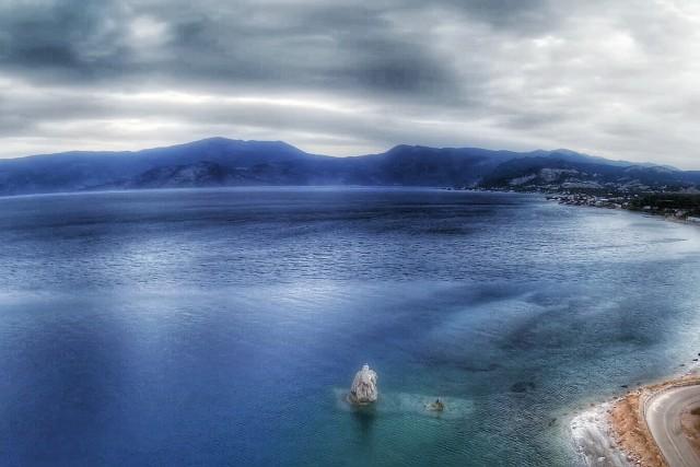 Alepochorion,West Attica,Greece