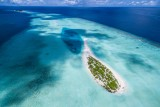 Maldives, a tropical paradise