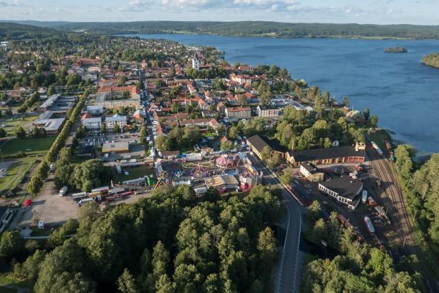 Nora, Orebro, Sweden