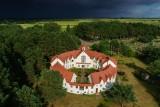 Monastery, Pastuva, Kaunas, Lithuania