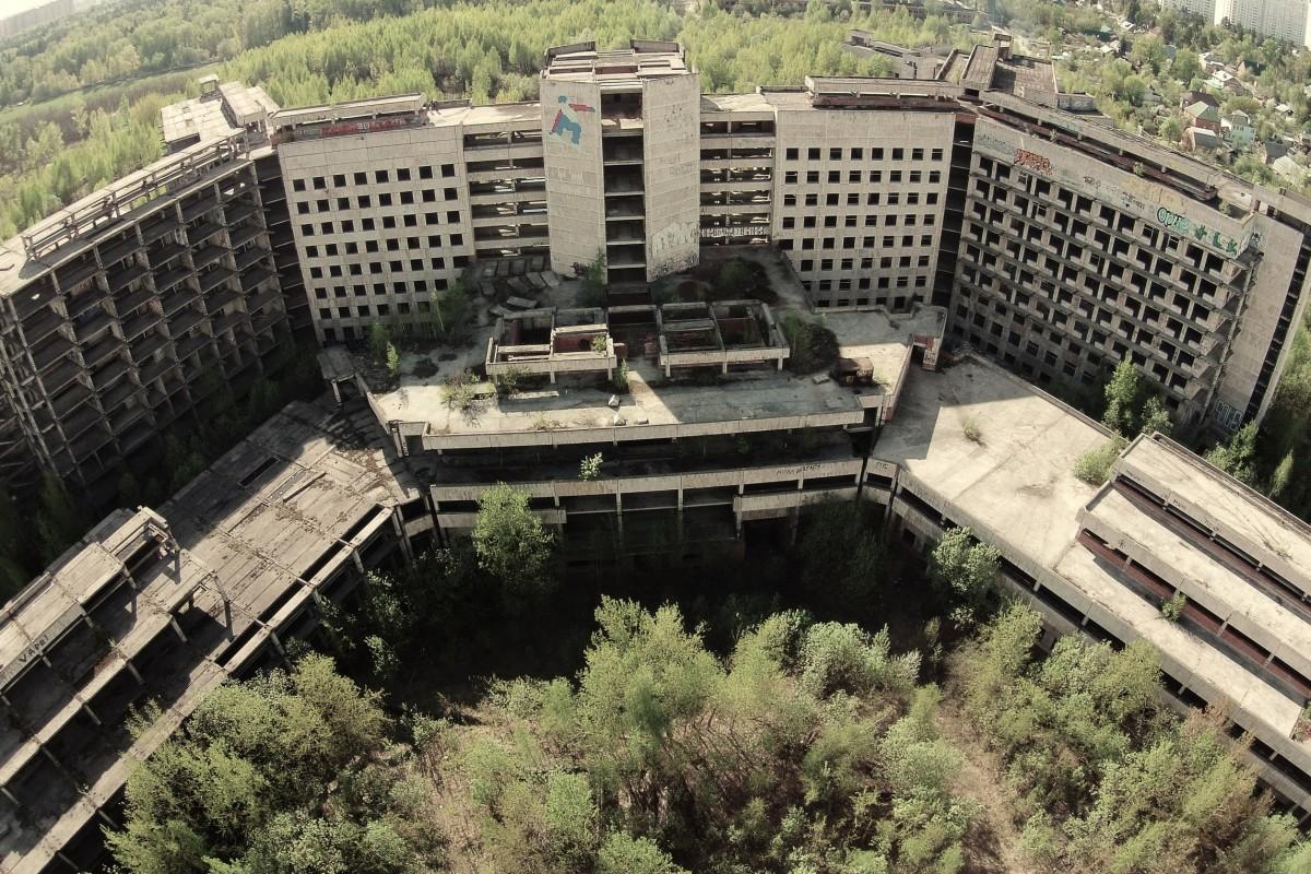 город Железнодорожный, Московская область, Россия