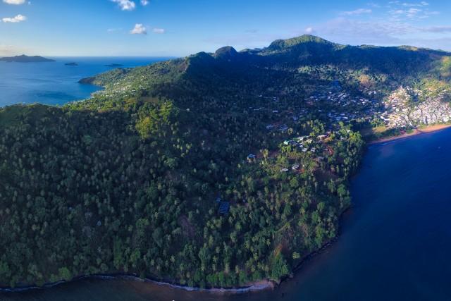 Acoua, Mayotte, Ocean Indien