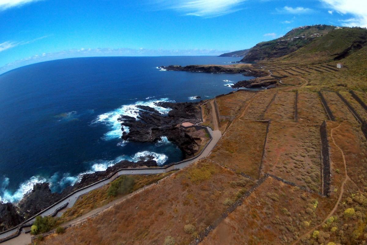 Spain ,Tenerife, Canarias