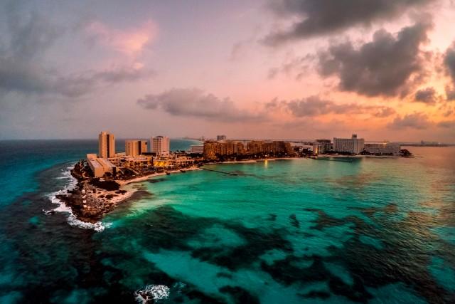 Punta Cancun, Cancún, Quintana Roo, México