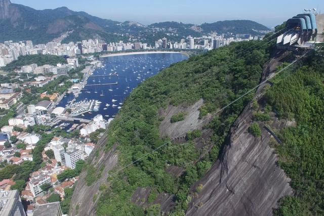 Sugar Loaf, Rio de Janeiro, RJ , Brazil