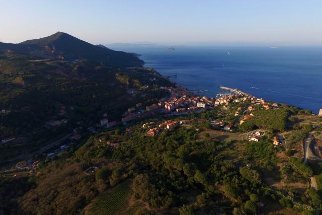 Rio Marina, Isola d'Elba, Toscana, Italy