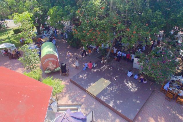 Cheff encounters in Huatulco!
