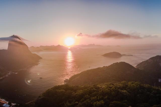 Sugar Loaf, Rio de Janeiro, RJ, Brazil