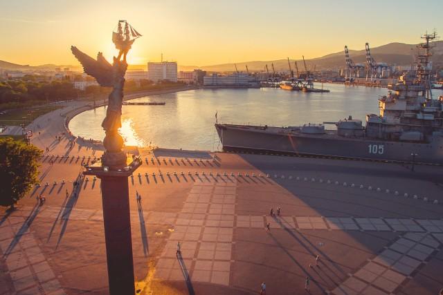 Novorossiysk, Russian Federation