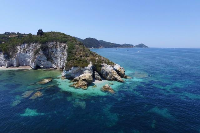 Elba island, Tuscany, Italy