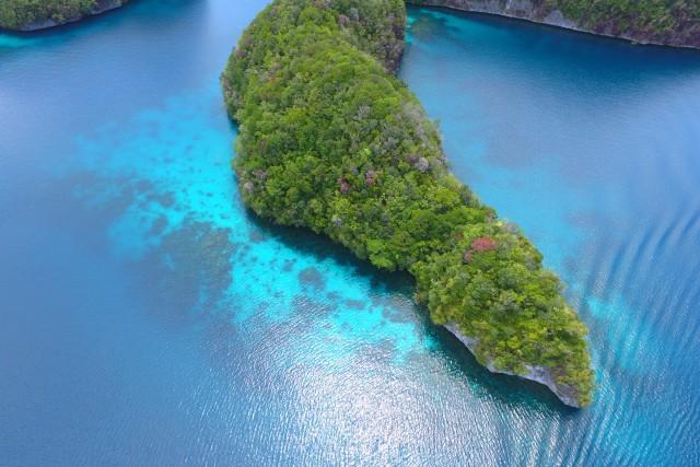 Koror Palau