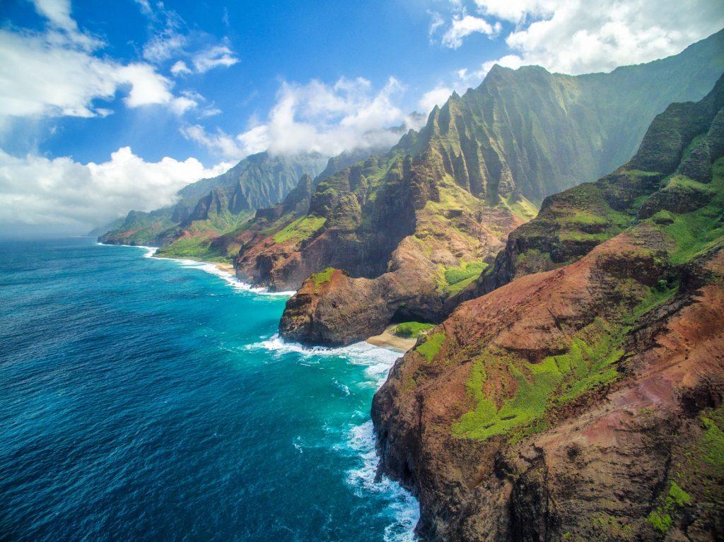 Kauai Hawaii: Dronestagram