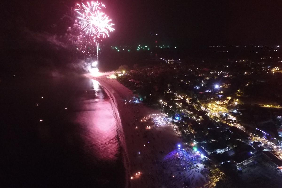 cenang beach langkawi kedah malaysia