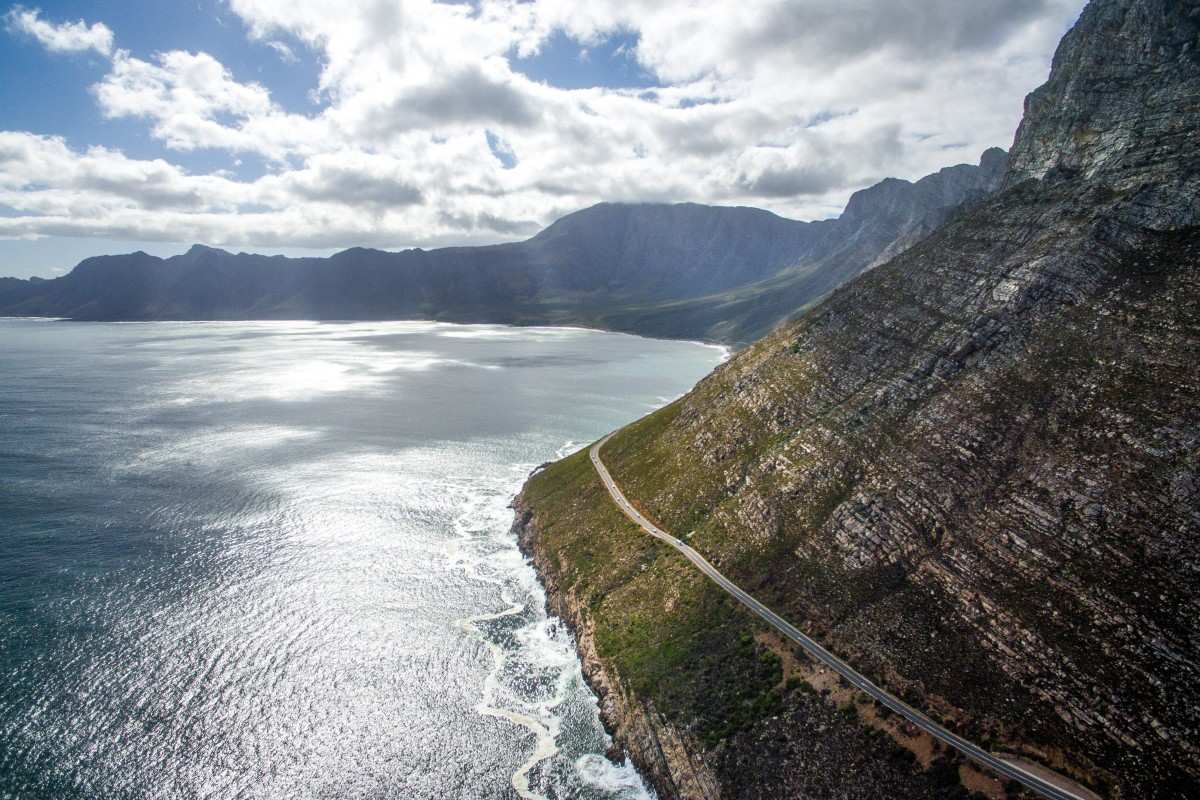 Rooi Els, South Africa