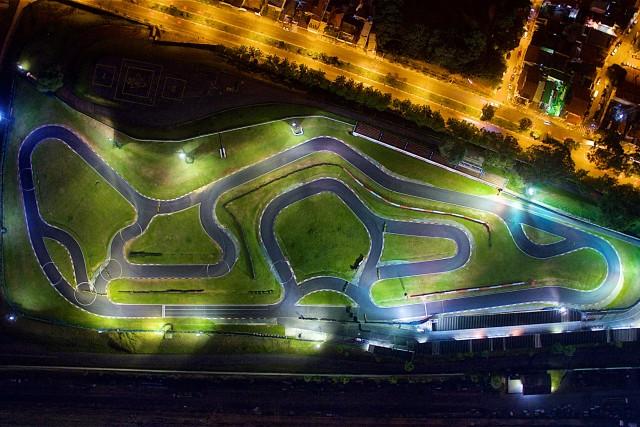 Kartodromo de Interlagos – Sao Paulo – Brasil