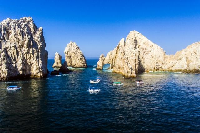 El Arco, Los Cabos, Baja California Sur, México