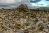 Goreme, Kapadokya (Cappadocia), Turkey