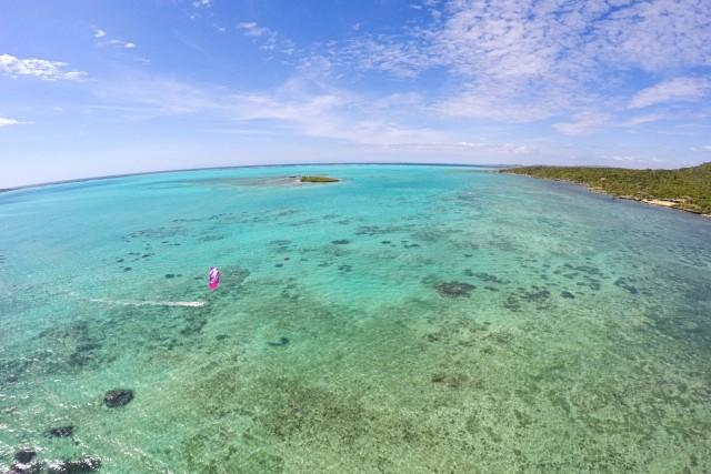 Babaomby Island, Madagascar