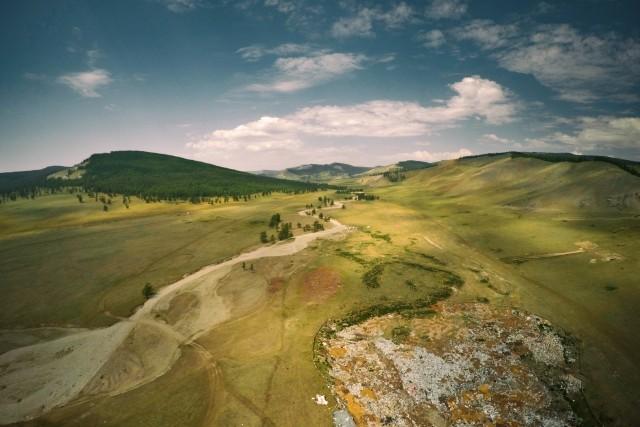 khatgal mongolia