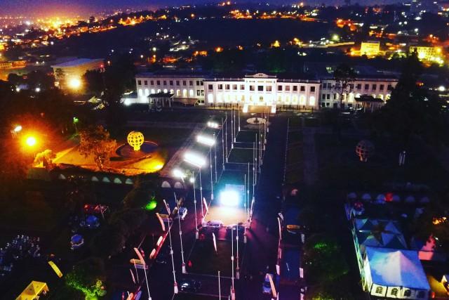 National Museum, Yaoundé, Cameroon