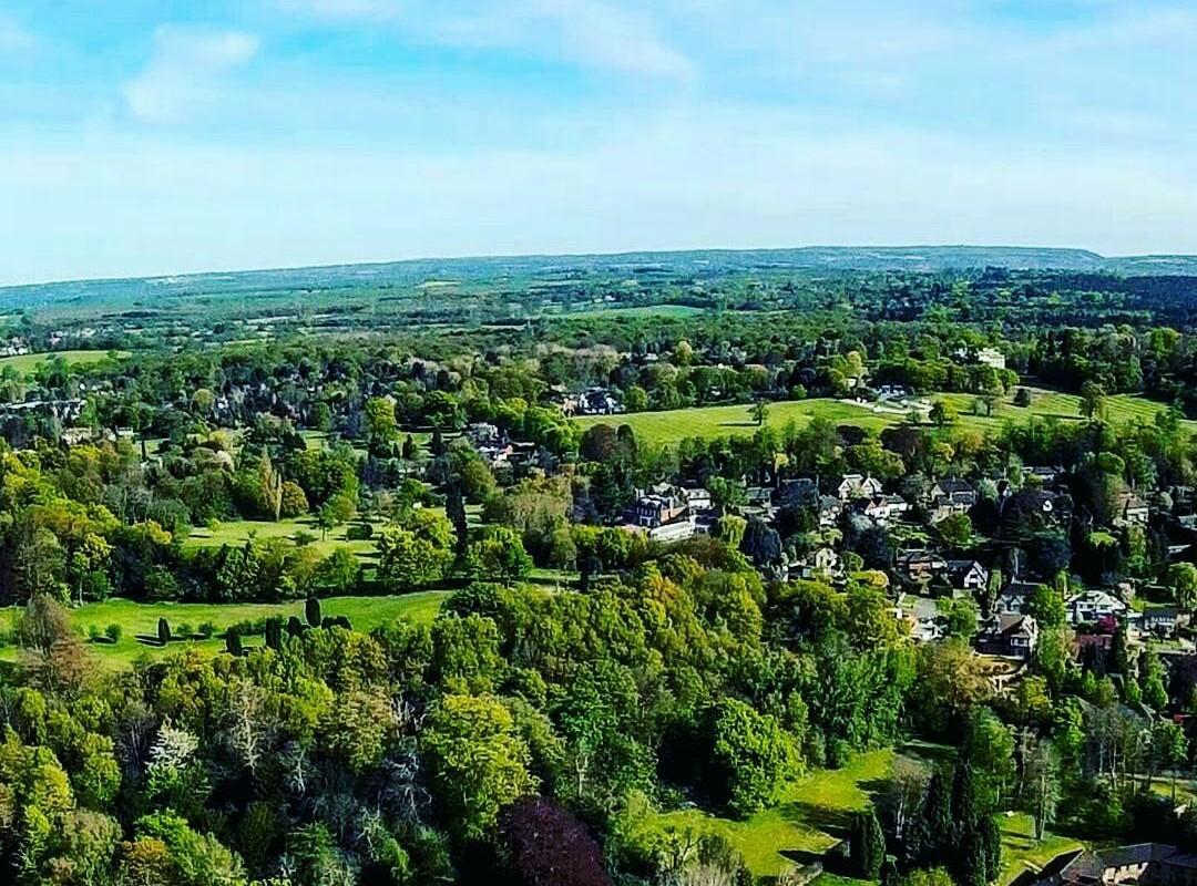 Hersham, United Kingdom