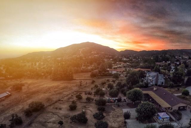 Cherry Valley, California, USA