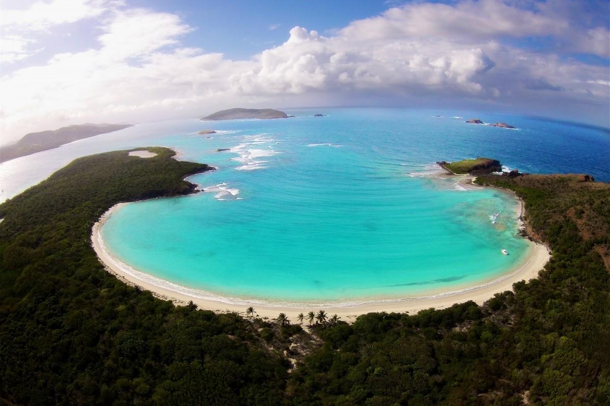 United States Puerto Rico U S Virgin Islands