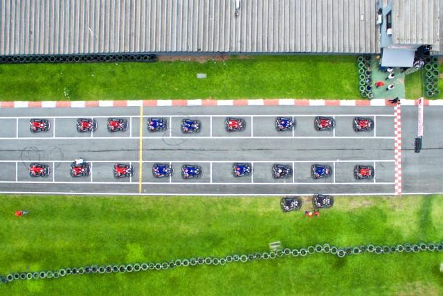 Granja Viana International Kart Track – Sao Paulo – Brasil