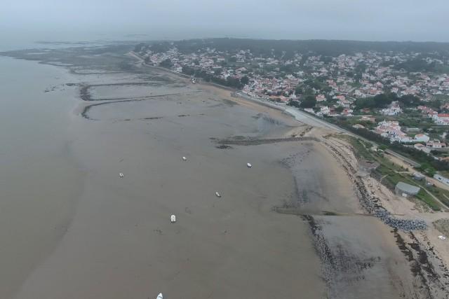 Ile de Noirmoutier : Le Fier
