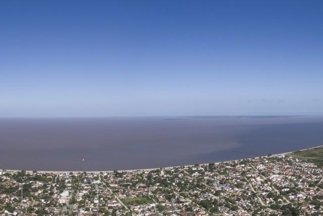 Praia do Laranjal