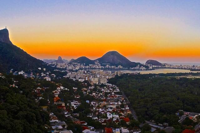 Horto, Rio de Janeiro