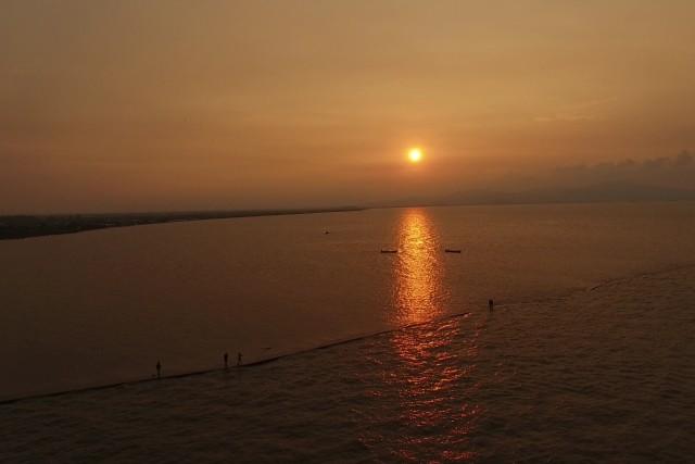 Pelabuhan Karangantu, Serang, Banten, Indonesia