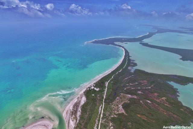 Boca Paila, Quintana Roo, Mexico