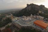 adichunchanagiri temple, Mandya ,Karnataka,India