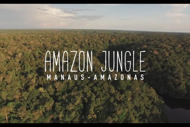 Amazonas – Brazil