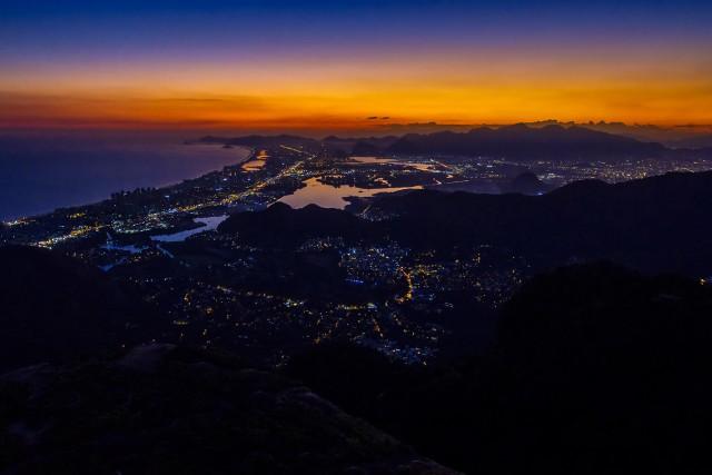 Rio de Janeiro, RJ, Brazil