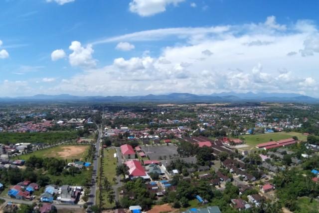 Banjarbaru, south borneo, Indonesia