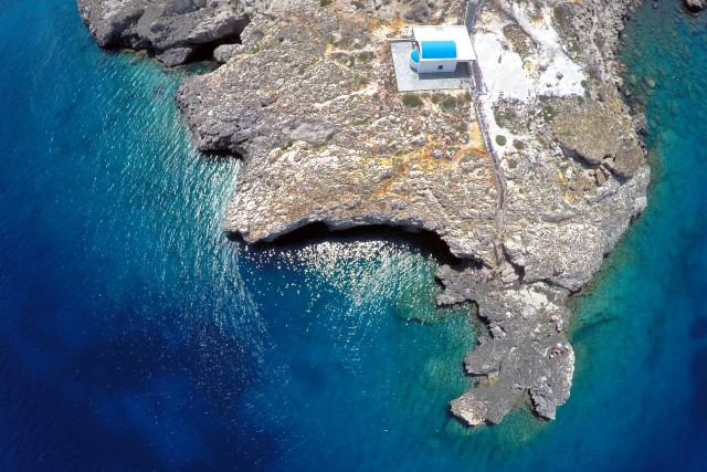 Gavo Greco – Ayia Napa Cyprus