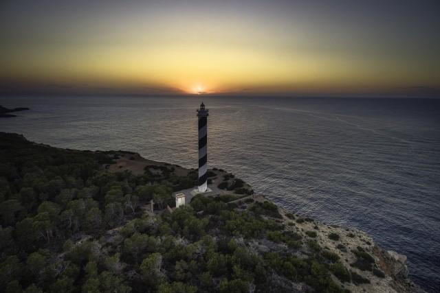 San Miguel de Balanzat, Portinax, Ibiza. España