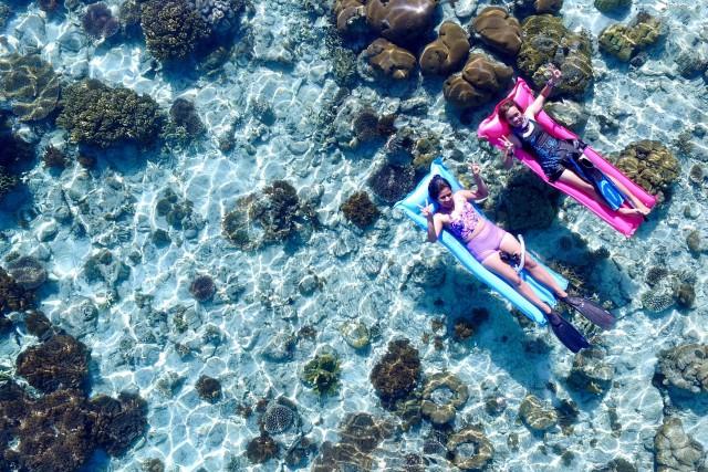 Pulau Gam, West Papua, Raja Ampat, Indonesia
