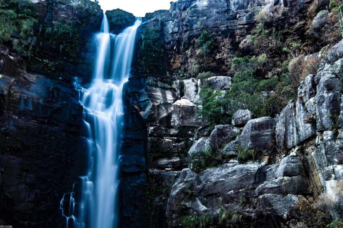 Carrington falls nsw
