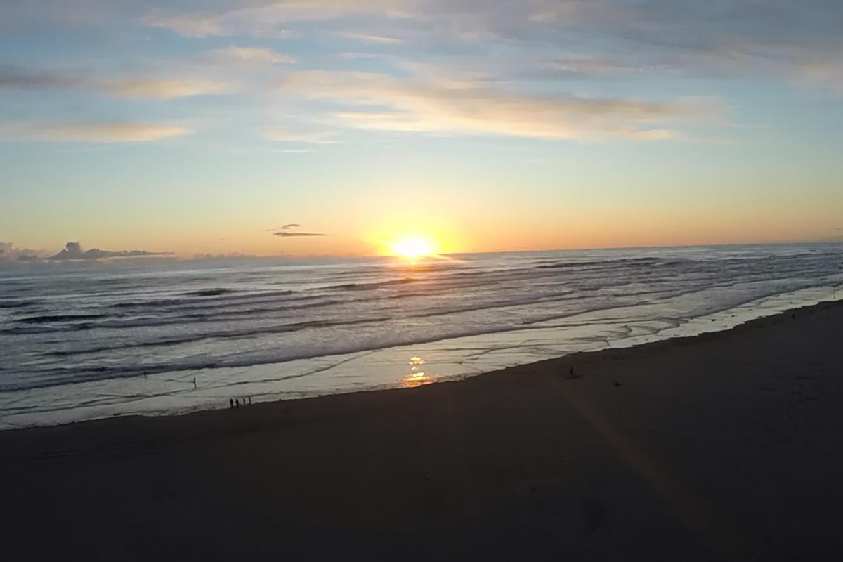 Ocean iShores Washington State