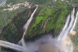 Jog Falls,Sagara,Shivamoga,Karnataka,India