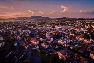 Zentralschweizer Voralpenland