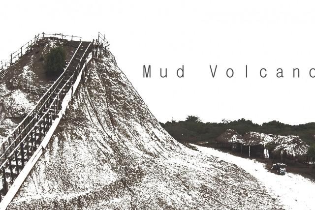 Mud Volcano – El Totumo