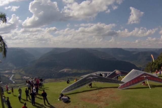 Ninho das Águias, Nova Petrópolis, Rio Grande do Sul, Brazil