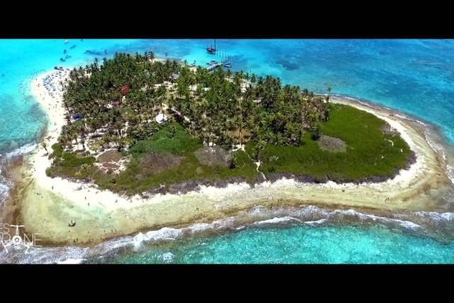 San Andrés Island