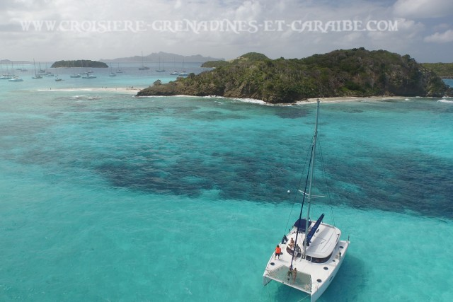 Tobago Cays, saint vincent and the grenadines