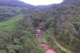 Vereda Chicoral, Cordillera Occidental de Colombia